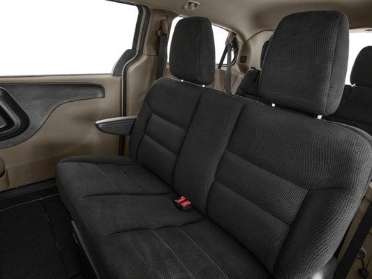Amazing 2018 Dodge Grand Caravan Sxt Ncnpc Chair Design For Home Ncnpcorg